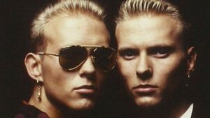 Are you related to Bros? Help Matt and Luke Goss trace their Cork roots