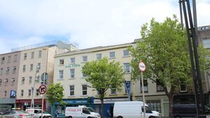 Backers of a new Cork hostel say the city lags behind Galway and Killarney for budget travel accommodation