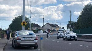 Boy in hospital after being  hit by car in Farranree