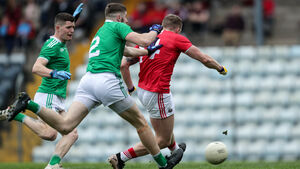 It's hard to see Cork getting a winning total without Deane being a major influence