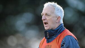 Counihan needs time in new role or the Cork footballers will continue to be like Leeds