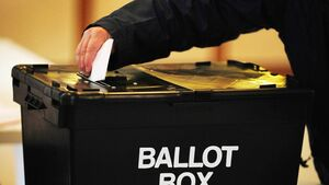 Cork's register of electors needs to updated to ensure its accuracy