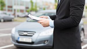 Car sales in Cork down on last year