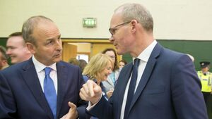 Coveney hits out at failure of mayor vote