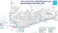 Contract signed to end the dumping of raw sewage into Cork Harbour through 19 outfall pipes