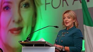 Billy Kelleher 'naive or in denial' about EU army planning, says Liadh Ní Riada