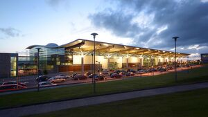 Cork Airport prepares for major crowds over long weekend