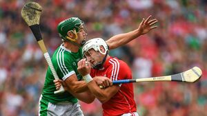 Finn: The draw in the Páirc was a huge game for Limerick on the road to glory