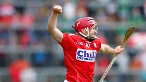 'Cork worked harder, defended better and with that intensity you get your rewards'