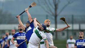 Sars hunt a Senior Hurling League treble but the Barrs and Na Piarsaigh are also impressing