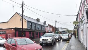 Work on Carrigaline relief road to start by end of year