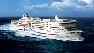 Cork to Roscoff sailings cancelled for the next two weekends as ship repairs continue