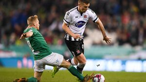 McCormack: Work-rate has been crucial to Cork City's revival