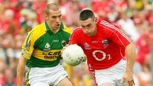 Cork football legend is confident the Rebels can turn a corner