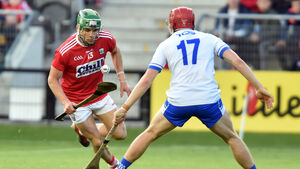 Cork's firepower is more impressive but the Banner will look to engineer goals