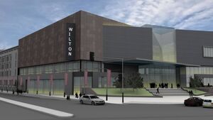 Wilton shopping centre redevelopment gets green light from An Bórd Pleanála