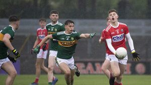 Ruthless Kerry shred the Cork minors in the second half
