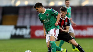 Cork City FC draw Cardiff or Luxembourg side in Europe qualifier