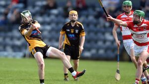 'He's obsessed with hurling, lives for it, and he got his reward'