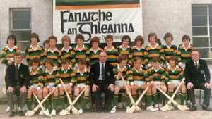 Féile special: Glen made their mark on the great competitions in the '70s