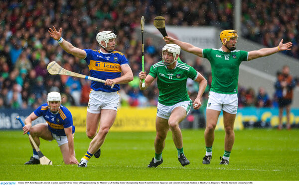 Picture: Diarmuid Greene/Sportsfile