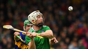 If Limerick had been tuned in against Tipp then Cork would be out