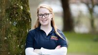 My Career: I couldn't be happier at Fota