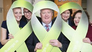 See Change launch annual Green Ribbon campaign