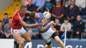 Tipp boss Kearns feels the Cork footballers are still a decent team