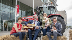 Cork Summer Show returns with its biggest-ever line up
