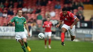 After a weekend off Cork City can secure a victory in Sligo