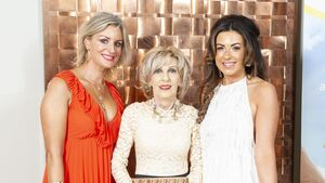 Picture Gallery: Cork Ladies Shine for Autism