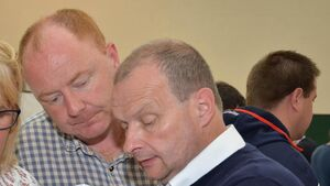 Major loss for Sinn Féin in Cork city as Chris O'Leary and Mick Nugent lose their seats