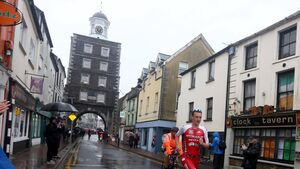 Weather challenges the toughest of Ironman contenders as international event hits Youghal