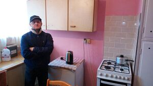 Council tenants without running hot water for 38 years seek action