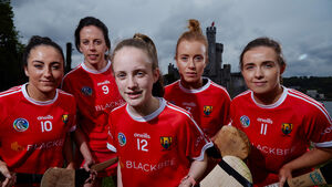 Camogie aces cruise past Limerick and into another Munster final