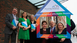 Housing must be a priority for newly elected