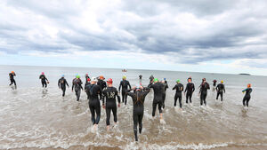 Major traffic arrangements in place for Sunday's Ironman event in Youghal