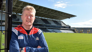 WATCH: Cork minor boss confident young players can show their worth against Kerry