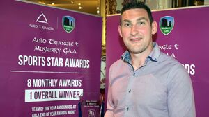 O'Leary: The talent is out there to get Cork football back on track