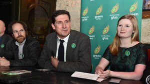 How the Green Wave hit Cork with six new councillors