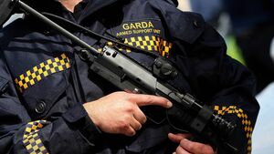 Garda union in talks to maintain 24/7 armed cover