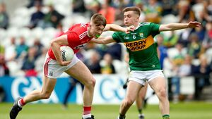 Cork minors push Kerry all the way in cracking Munster football final