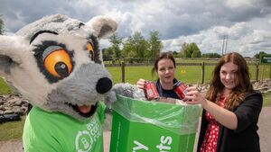 Every Can Counts for Fota recycling