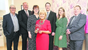 Carmel hailed for helping to empower women in business