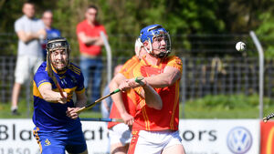 Mighty Mallow coped without key man Cormac Murphy in a PIHC thriller
