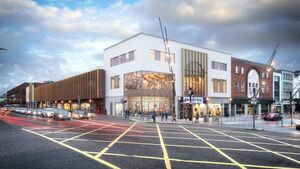 Plans for revamped Merchant's Quay revealed