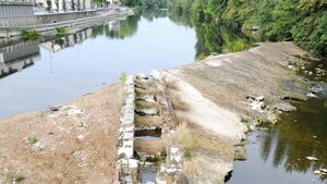 Councillors call for action on weir in Fermoy