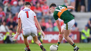 The burning question is can the Cork forwards match the Kingdom's firepower