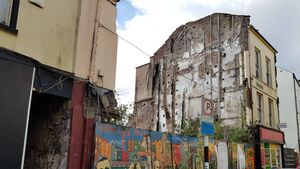 Cork city now has more than 100 derelict sites